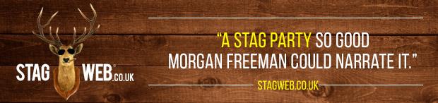 StagWeb banner