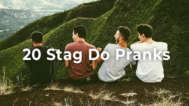 20 stag do pranks