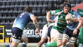 Nottingham rugby team package for stags