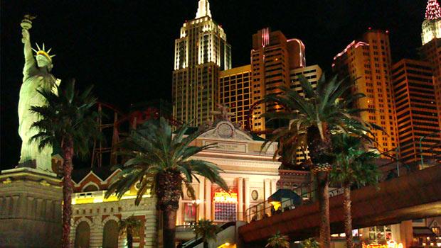 Jack Osbourne Las Vegas stag do