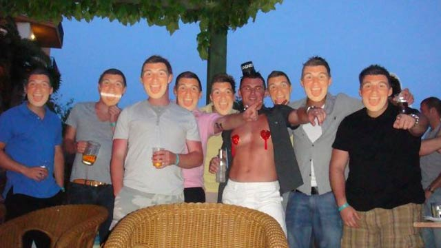Masks for your stag do
