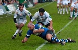 David flatman playing