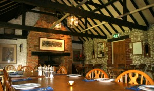 The Lord Nelson, nr Norwich