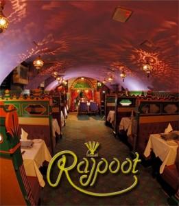 Rajpoot, Bath