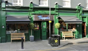 Tayyabs, London