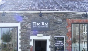 The Raj, Cornwall