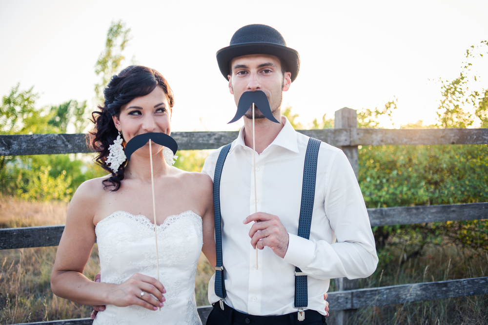 nerdy wedding