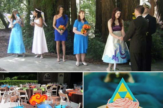 zelda-wedding