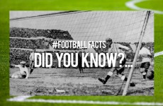 football facts
