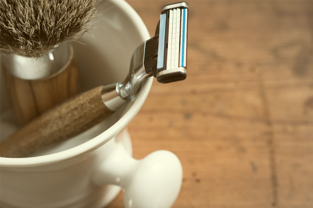 How To Get A Great Shave For The Big Day