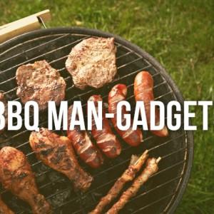 bbq gadgets