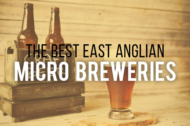 breweries in east anglia
