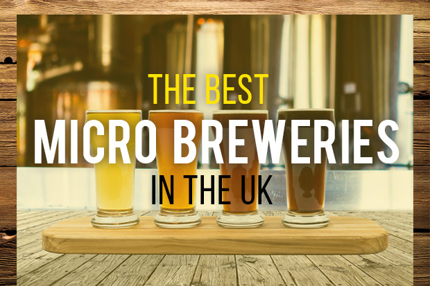 breweries in the uk