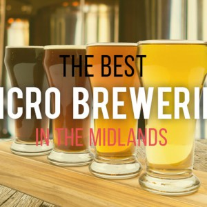 breweries in the midlands