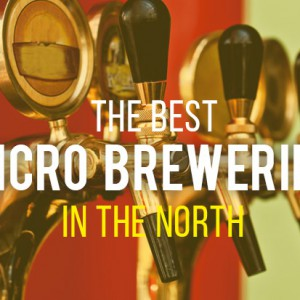 breweries in the north