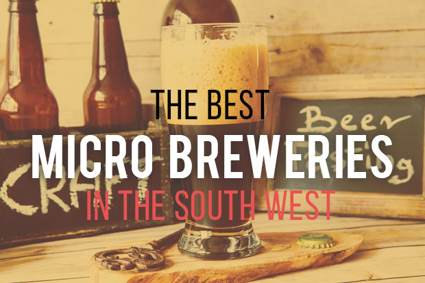 breweries in the south west