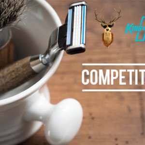 shaving competition