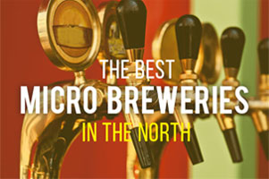 Microbreweries in the North