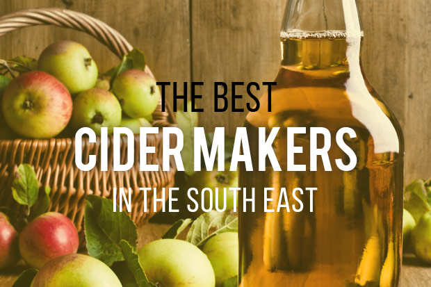 cider makers in the south east