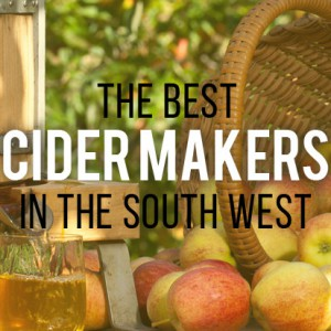 cider makers in the south west