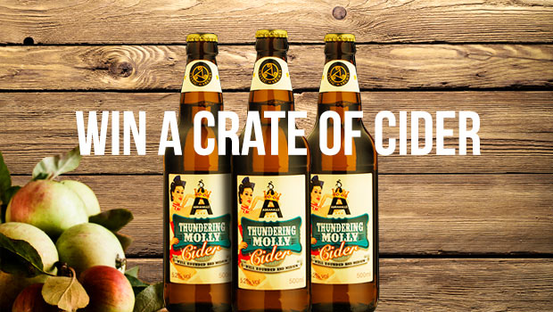cider competition