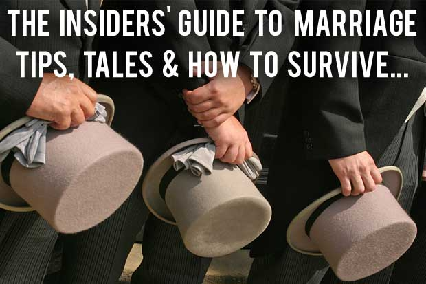 Insiders Guide to Marriage