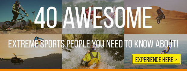 40 awesome people
