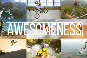 awesomeness people banner