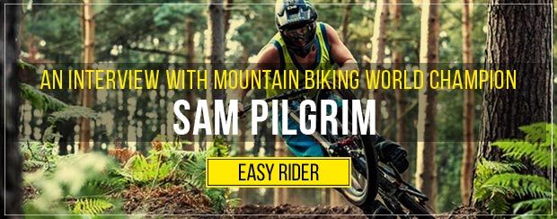 an interview with sam pilgrim