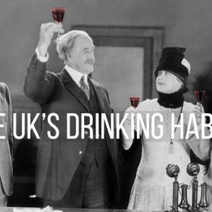 Uk Drinking Habits
