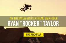 An Interview with Ryan Taylor