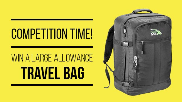 win travel luggage