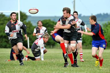 yeovil rugby 2