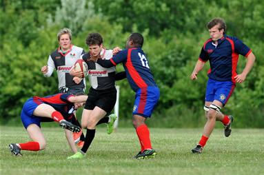 yeovil rugby 3