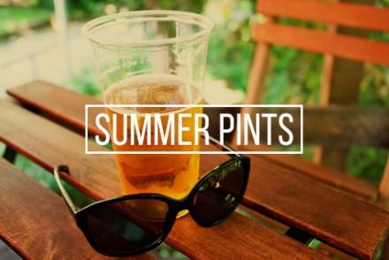 summer pints