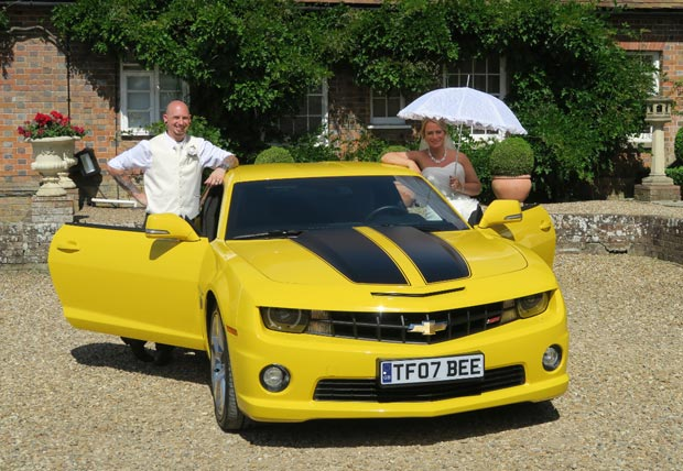 bumblebee car hire