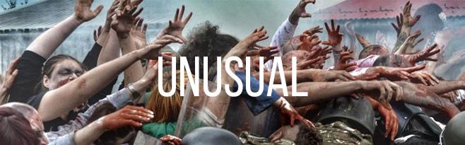 unusual