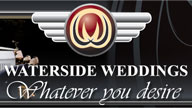 waterside weddings