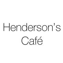 hendersons cafe