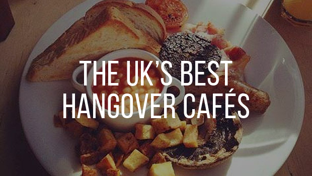 uks best hangover cafes