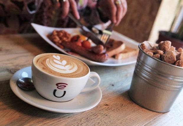 urban coffee company