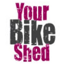 your bike shed