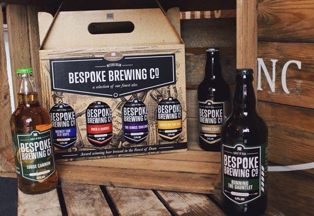 bespoke brewing co