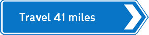 41 miles