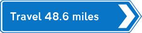 48.6 miles