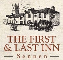 the first and last inn