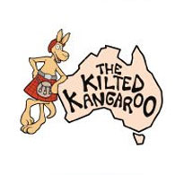 the kilted kangaroo