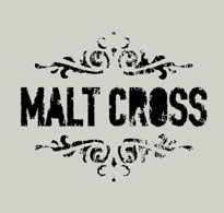 the malt cross