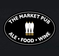 the market pub