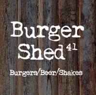 burger shed